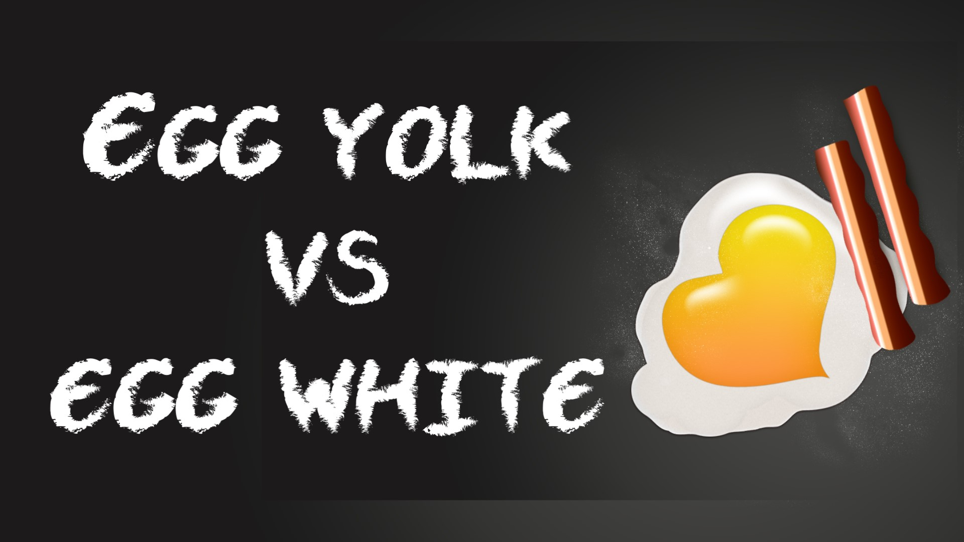 Egg Yolks Vs Egg Whites | Ande ke Funde