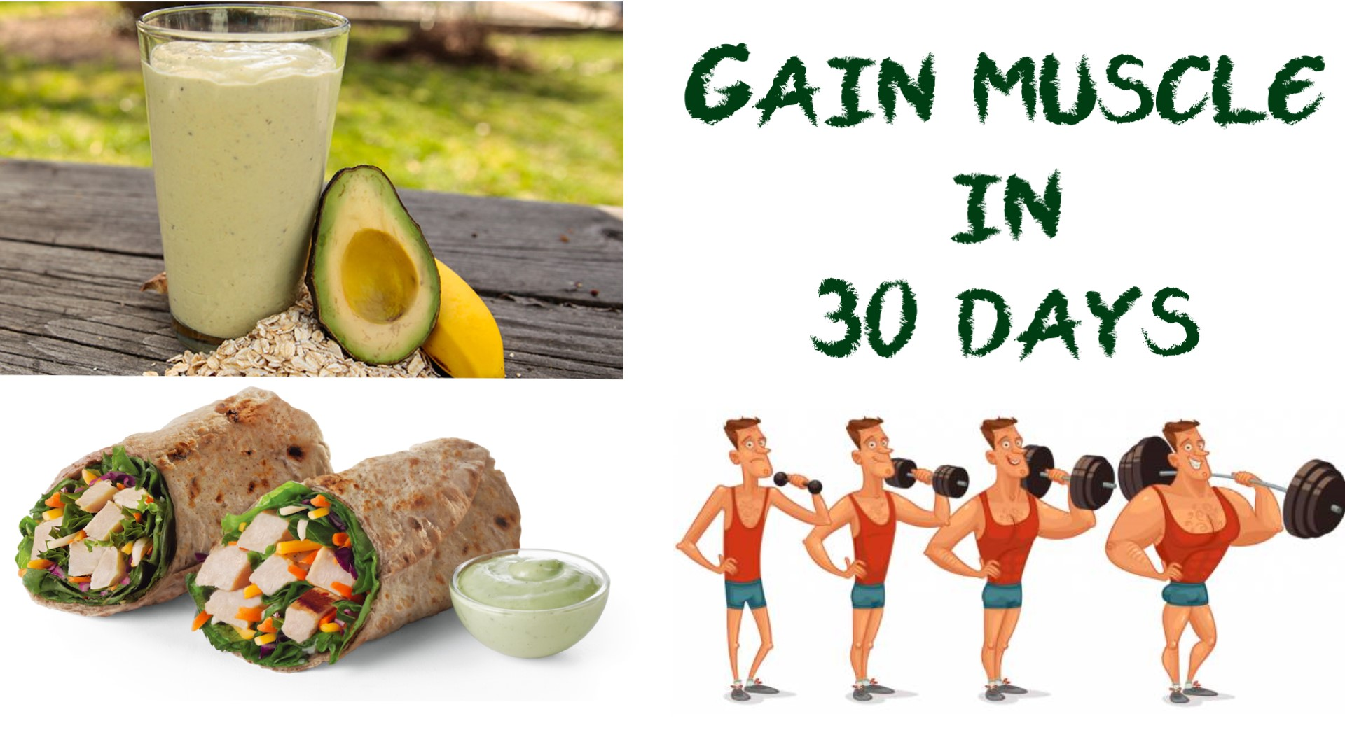 How to loose your belly fat in just 30 days