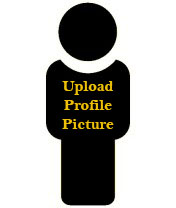 Click here to upload profile picture